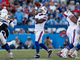 Watch: Tyrod Taylor's first pass of game is a 13-yard floater to Charles Clay