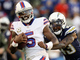 Watch: Tyrod Taylor keeps it, takes off for 30 yards