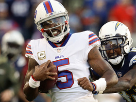Watch: Tyrod Taylor connects with LeSean McCoy for 12-yard TD