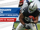 Watch: Marshawn Lynch highlights | Week 11