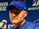 Watch: Sean McDermott undecided on who will start at QB next week
