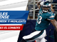 Watch: Eagles defense highlights | Week 11