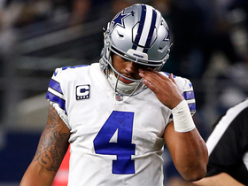 Watch: Are the Cowboys officially done after lopsided loss to Eagles?