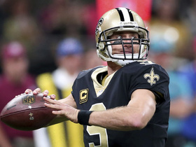 Watch: Burleson: It's a scary time for teams facing the Saints