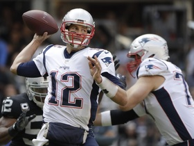 Watch: Burleson: The path to the Super Bowl goes through New England
