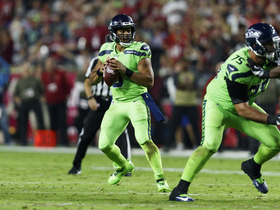 Watch: Who will win the Falcons vs. Seahawks Monday night Week 11 matchup?