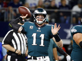 Watch: Schrager: Eagles are the best team in football