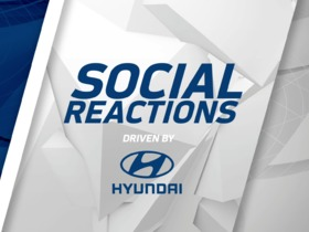 Watch: Social Media Reacts | Week 11