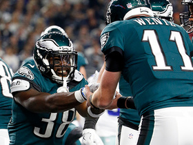 Judy Battista: Eagles are the most 'complete' team in the NFL
