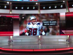 Watch: NFL remembers Terry Glenn