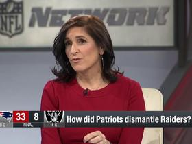Watch: Battista: Tom Brady's been practicing that deep ball to Brandin Cooks 'since Day 1'