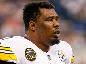 Watch: Marcus Gilbert suspended 4 games for violation of NFL substance abuse