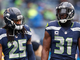 How will Legion of Boom adjust without Chancellor and Sherman?