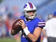 Watch: McDermott wants to look at film before making QB decision
