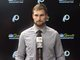 "Watch: Kirk Cousins: ""You Just Go One Week At A Time"""