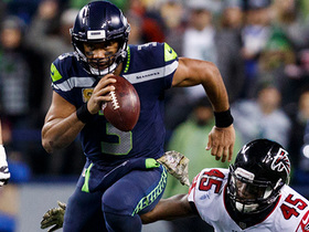 Top 5 Russell WIlson escapes | Week 11