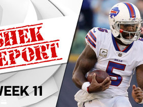 Watch: The Shek Report: Week 11
