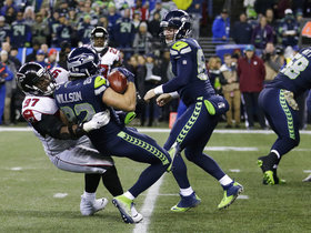 Watch: Did the Seahawks make a mistake attempting a fake field goal?