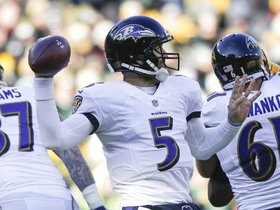Watch: What we learned in Week 11: Ravens are legit playoff contenders