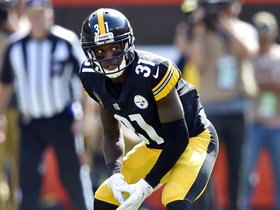Mike Hilton: Steelers are starting to find our rhythm