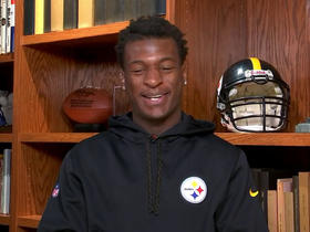 Mike Hilton talks Steelers turnaround, learning from Joe Haden