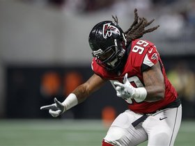 Watch: Brandt: Clayborn, Jarrett and Beasley are this year's Ryan, Jones and Freeman