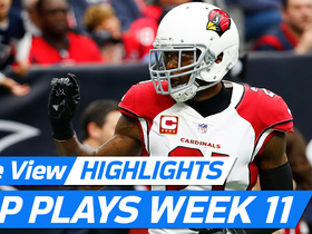 Watch: freeD: Top 5 Plays | Week 11