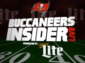 Watch: Watch: Buccaneers Insider Live, November 21