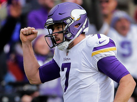 Watch: Power Move of Week 12: Vikings