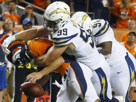 Shaun O'Hara: Bosa and Ingram can 'control the game' for Chargers