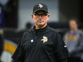 Watch: Underappreciated Storyline: Mike Zimmer
