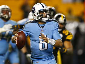 Watch: Marcus Mariota: I've learned from the loss to the Steelers and will be better for it