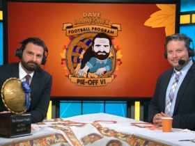 Watch: DDFP: Pie-Off VI preview