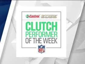 Watch: Castrol Clutch Performer of the Week - Week 11