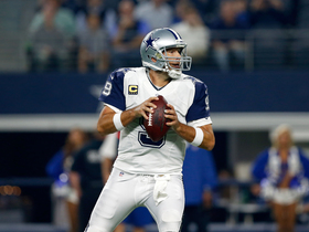 Watch: Best of Romo on Thanksgiving