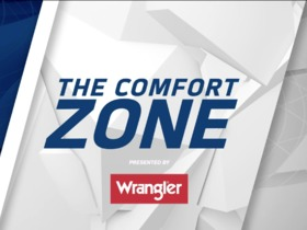 Watch: The Comfort Zone Week 11