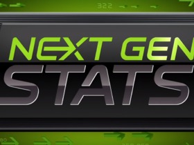Watch: NextGen Stats Week 12