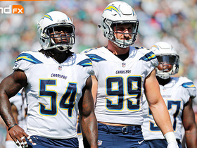 Watch: 'Sound FX': Chargers electrifying pass rushers Ingram and Bosa
