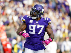 Watch: What makes the Vikings defense so tough to play?