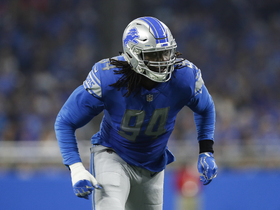 Watch: Rapoport: Ezekiel Ansah will play on Thursday