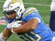 Watch: Austin Ekeler breaks free for his longest catch of 2017