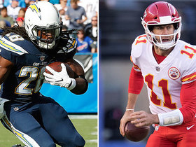 Watch: Will the Chiefs or Chargers prevail in the AFC West race?