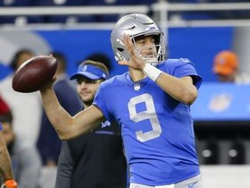 Watch: Where do the Lions rank among NFC wild card contenders?