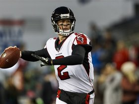 Watch: Player we're excited to see: Matt Ryan