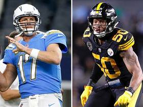 Watch: Are the Chargers in the AFC wild card hunt?