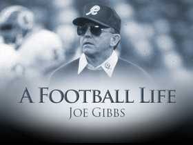 Watch: 'A Football Life': Joe Gibbs on Super Bowl XXII