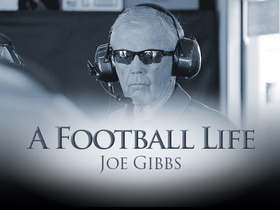 Watch: 'A Football Life': Joe Gibbs Racing Team