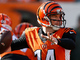 Watch: Andy Dalton rips pass to Alex Erickson for 18 yards