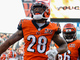 Watch: Mixon drives through Browns defenders for 11-yard rushing TD