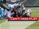 Watch: Can't-Miss Play: Panthers ambush McCown, Kuechly scoops and scores huge TD